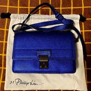 3.1 Phillip Lim Pashli Mini Messenger Handbag